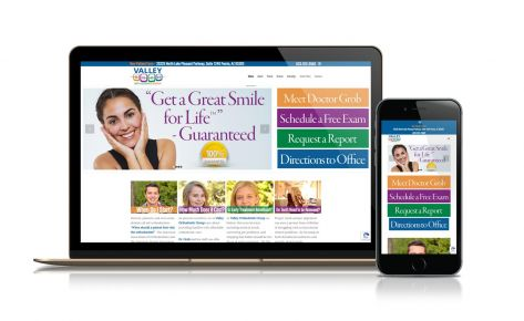 Valley Orthodontic Group